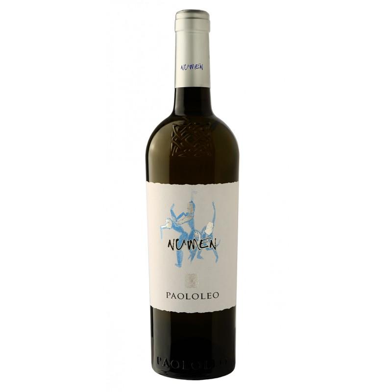 Cantine PaoloLeo: Numen, Chardonnay Salento IGP